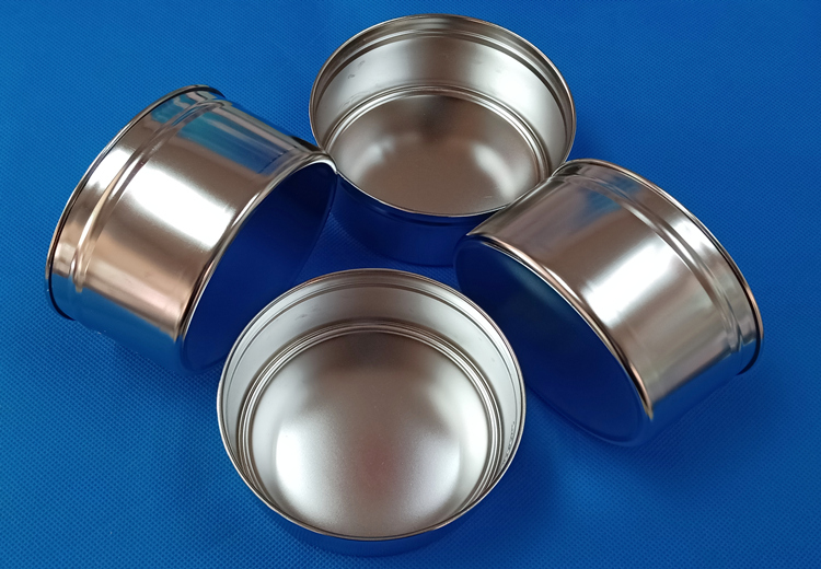 304不锈钢碗钝化后测试盐雾时间72小时