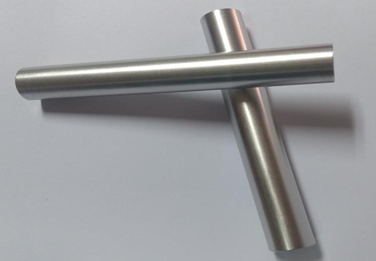 不锈钢圆钢管使用钝化液后易过168小时盐雾
