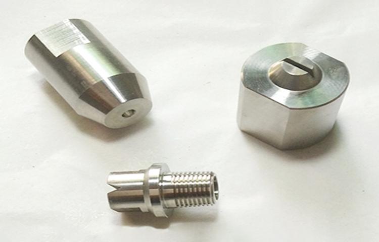 不锈钢精密件怎么加工过盐雾测试76小时